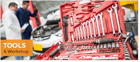 Tools & Workshop