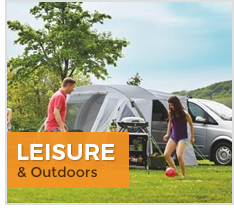 Leisure & Outdoors