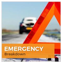 Emergency Breakdown