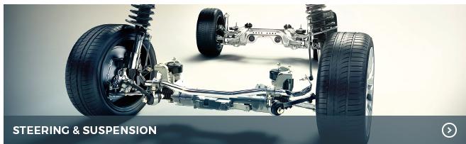 streering & suspension